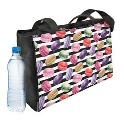 Macarons Ladies Workout Bag (Personalized)