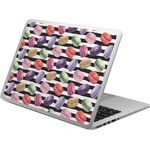 Macarons Laptop Skin - Custom Sized (Personalized)