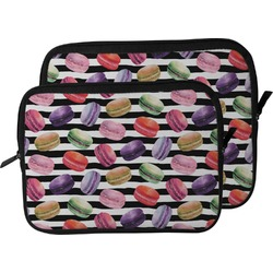 Macarons Laptop Sleeve / Case (Personalized)