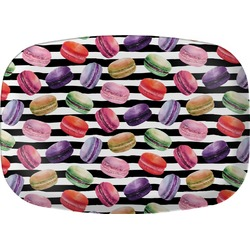 Macarons Melamine Platter (Personalized)