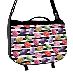 Macarons Messenger Bag (Personalized)