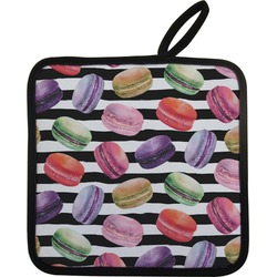 Macarons Pot Holder (Personalized)