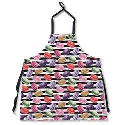 Macarons Apron Without Pockets