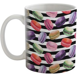 Macarons Coffee Mug (Personalized)