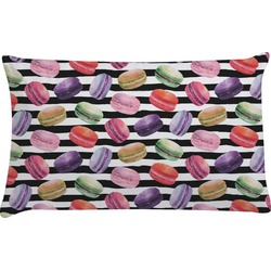 Macarons Pillow Case (Personalized)