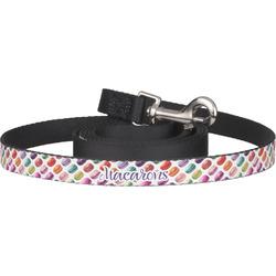 Macarons Pet / Dog Leash (Personalized)