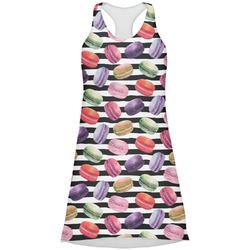 Macarons Racerback Dress (Personalized)