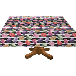 Macarons Tablecloth (Personalized)