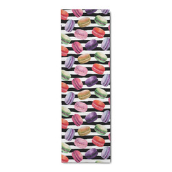 Macarons Runner Rug - 3.66'x8' (Personalized)