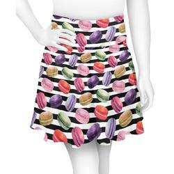 Macarons Skater Skirt (Personalized)