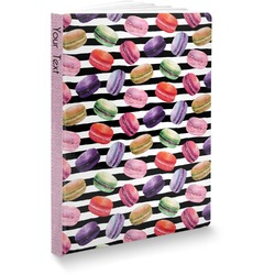 Macarons Softbound Notebook (Personalized)
