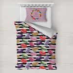 Macarons Toddler Bedding