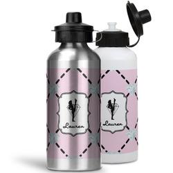Diamond Dancers Water Bottles- Aluminum (Personalized)
