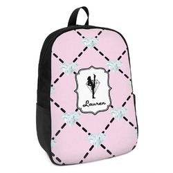 Diamond Dancers Kids Backpack (Personalized)