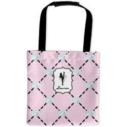 Diamond Dancers Auto Back Seat Organizer Bag (Personalized)