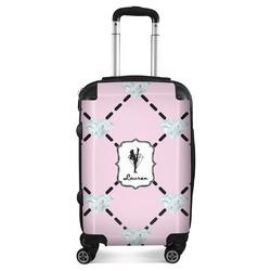 Diamond Dancers Suitcase (Personalized)