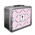 Diamond Dancers Lunch Box (Personalized)