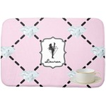 Diamond Dancers Dish Drying Mat (Personalized)