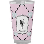 Diamond Dancers Drinking / Pint Glass (Personalized)
