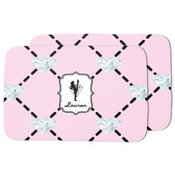 Diamond Dancers Dish Drying Mat (Personalized)