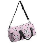 Diamond Dancers Duffel Bag (Personalized)