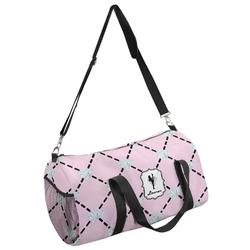 Diamond Dancers Duffel Bag - Multiple Sizes (Personalized)