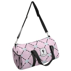 Diamond Dancers Duffel Bag (Personalized)