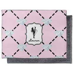Diamond Dancers Microfiber Screen Cleaner (Personalized)