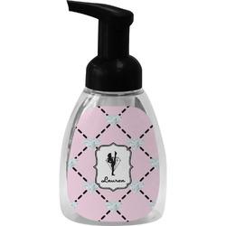 Diamond Dancers Foam Soap Dispenser (Personalized)