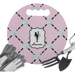Diamond Dancers Gardening Knee Cushion (Personalized)