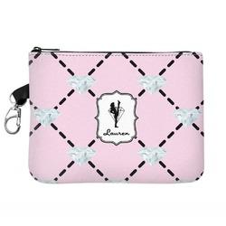 Diamond Dancers Golf Accessories Bag (Personalized)