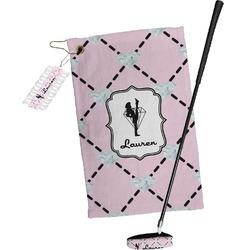 Diamond Dancers Golf Towel Gift Set (Personalized)