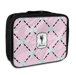 Diamond Dancers Insulated Lunch Bag (Personalized)