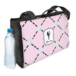 Diamond Dancers Ladies Workout Bag (Personalized)