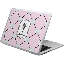 Diamond Dancers Laptop Skin - Custom Sized (Personalized)