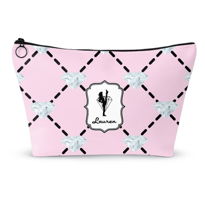 Diamond Dancers Makeup Bags (Personalized)