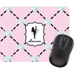 Diamond Dancers Mouse Pads (Personalized)