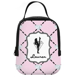 Diamond Dancers Neoprene Lunch Tote (Personalized)