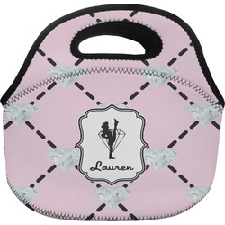 Diamond Dancers Lunch Bag (Personalized)