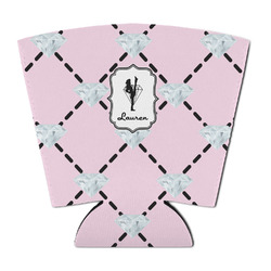 Diamond Dancers Party Cup Sleeve (Personalized)