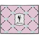 Diamond Dancers Door Mat (Personalized)