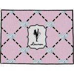 Diamond Dancers Door Mat (Personalized)
