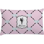 Diamond Dancers Pillow Case (Personalized)