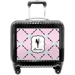Diamond Dancers Pilot / Flight Suitcase (Personalized)
