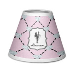 Diamond Dancers Chandelier Lamp Shade (Personalized)
