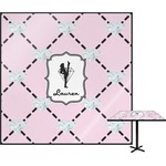 Diamond Dancers Square Table Top (Personalized)