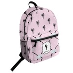Diamond Dancers Student Backpack (Personalized)