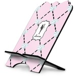 Diamond Dancers Stylized Tablet Stand (Personalized)