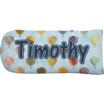 Watercolor Hot Air Balloons Putter Cover (Personalized)