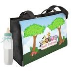 Animals Diaper Bag (Personalized)